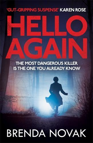 Hello Again: The most dangerous killer is the one you already know. (Evelyn Talbot series, Book 2) - Evelyn Talbot (Paperback)