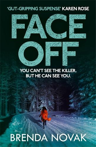 Face Off - Evelyn Talbot (Paperback)