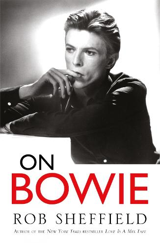On Bowie (Paperback)