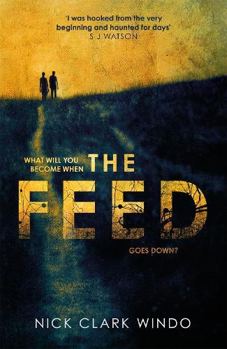 The Feed (Hardback)
