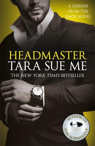 Headmaster: Lessons From The Rack Book 2 - Lessons From The Rack Series (Paperback)