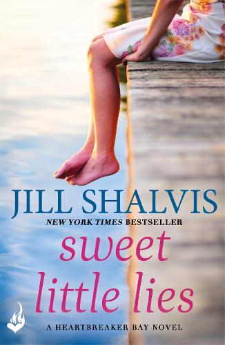 Sweet Little Lies: The perfect warm and funny romance! - Heartbreaker Bay (Paperback)
