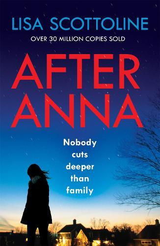After Anna (Paperback)