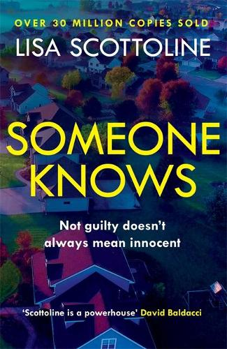 Someone Knows (Paperback)