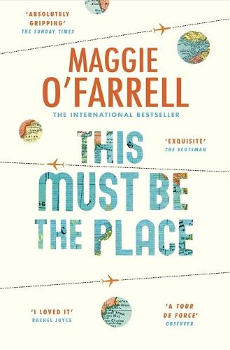 This Must Be the Place (Paperback)