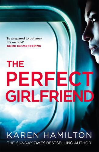 The Perfect Girlfriend (Paperback)