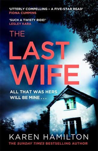 The Last Wife (Hardback)