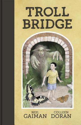 Troll Bridge (Hardback)