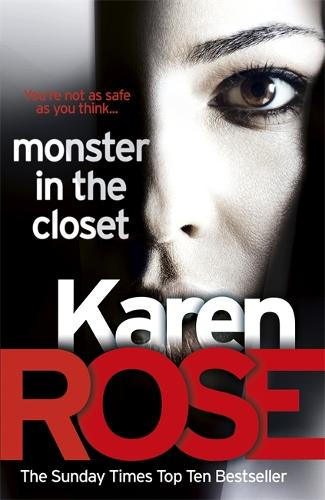 Monster In The Closet (the Baltimore Series Book 5) - Baltimore Series (Paperback)