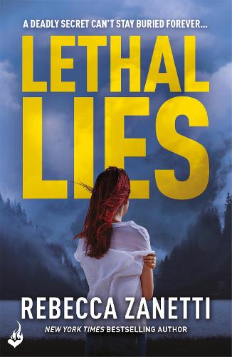 Lethal Lies: Blood Brothers Book 2 - Blood Brothers (Paperback)