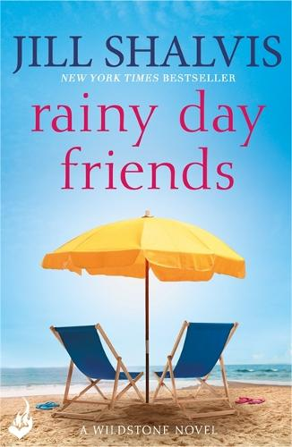 Rainy Day Friends - Wildstone (Paperback)