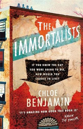 The Immortalists (Hardback)