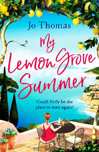 My Lemon Grove Summer (Paperback)