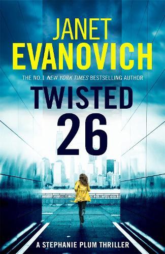 Twisted Twenty-Six (Paperback)