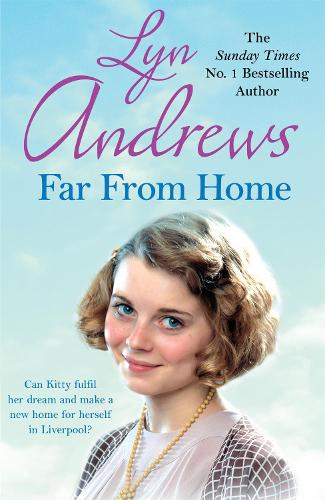 Far From Home: A young woman finds hope and tragedy in 1920s Liverpool (Paperback)
