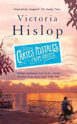 Cartes Postales from Greece: The runaway Sunday Times bestseller (Paperback)