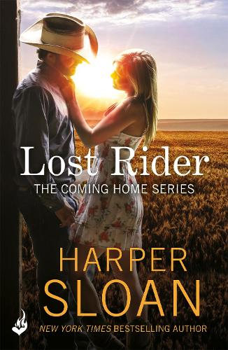 Lost Rider: Coming Home Book 1 - Coming Home (Paperback)