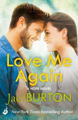 Love Me Again: Hope Book 7 - Hope (Paperback)