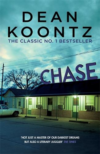 Chase: A chilling tale of psychological suspense (Paperback)