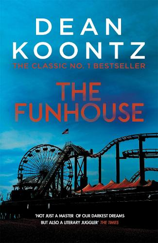 The Funhouse (Paperback)