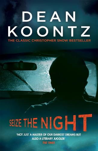 Seize the Night (Moonlight Bay Trilogy, Book 2): An unputdownable thriller of suspense and danger - Moonlight Bay Trilogy (Paperback)