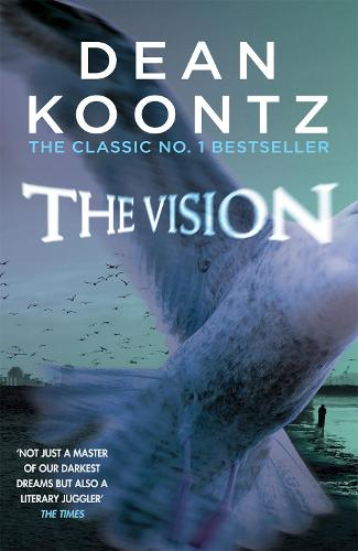 The Vision: A gripping thriller of spine-tingling suspense (Paperback)