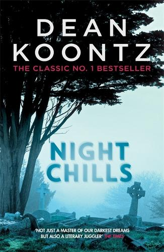 Night Chills (Paperback)