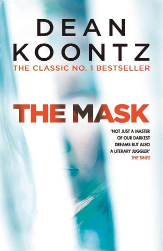 The Mask: A powerful thriller of suspense and horror (Paperback)