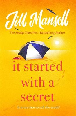 It Started with a Secret (Paperback)