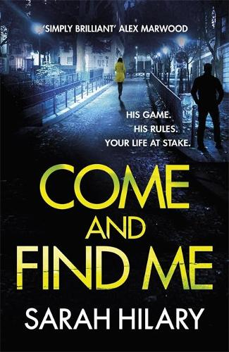 Come and Find Me (DI Marnie Rome Book 5) - D.I. Marnie Rome (Hardback)