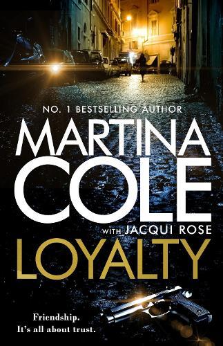Loyalty (Hardback)