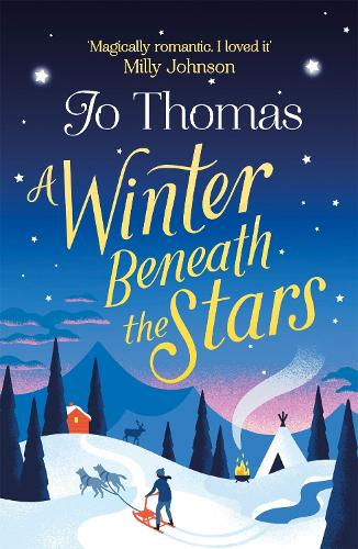 A Winter Beneath the Stars (Paperback)
