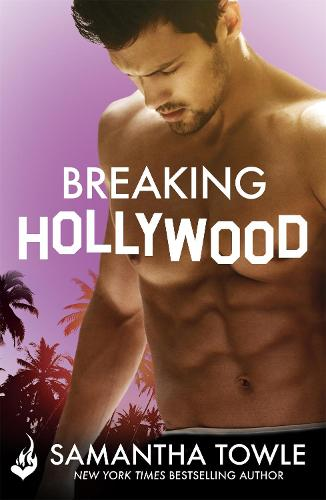 Breaking Hollywood (Paperback)