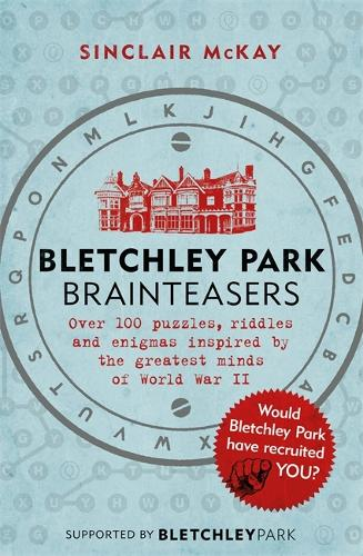 Bletchley Park Brainteasers