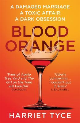 Blood Orange (Paperback)