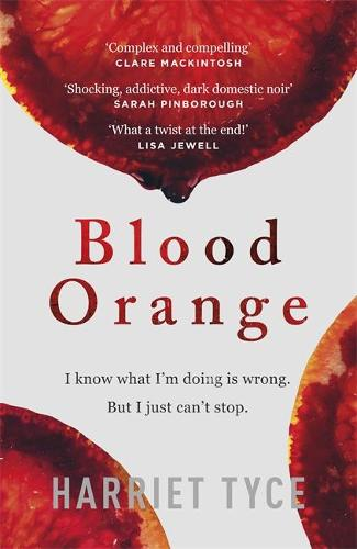Blood Orange (Hardback)