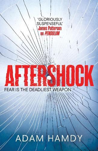 Aftershock: (Pendulum Series 3) (Hardback)