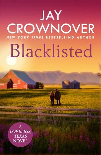 Blacklisted - Loveless (Paperback)