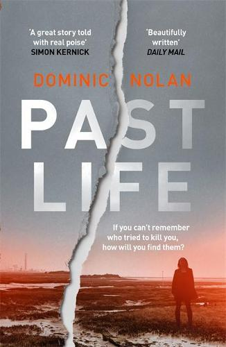Past Life (Paperback)