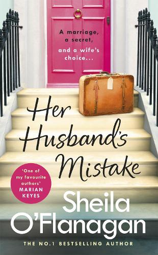 Her Husband's Mistake: A marriage, a secret, and a wife's choice... (Hardback)