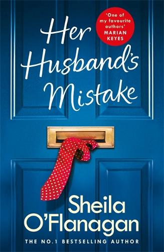 Her Husband's Mistake: A marriage, a secret, and a wife's choice... (Paperback)