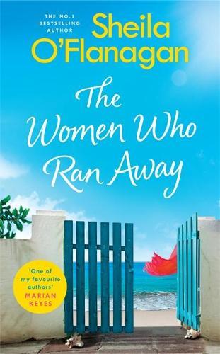 The Women Who Ran Away (Hardback)