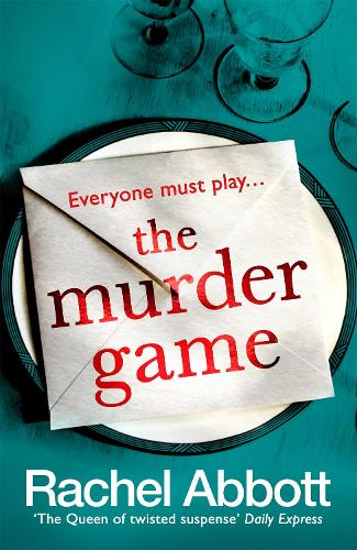 The Murder Game - Stephanie King 2 (Hardback)