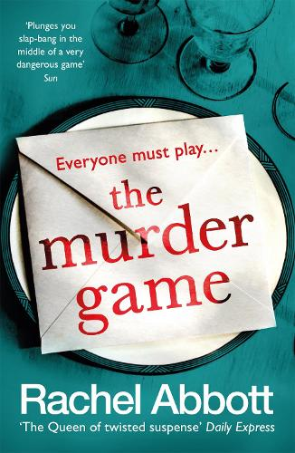 The Murder Game - Stephanie King 2 (Paperback)