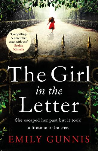 The Girl in the Letter: The most gripping, heartwrenching page-turner of the year (Paperback)