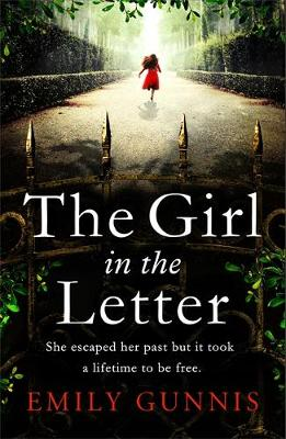 The Girl in the Letter (Paperback)