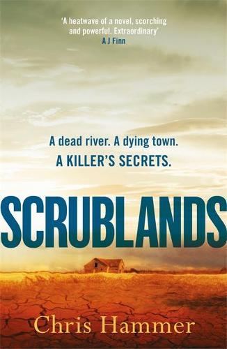 Scrublands (Hardback)