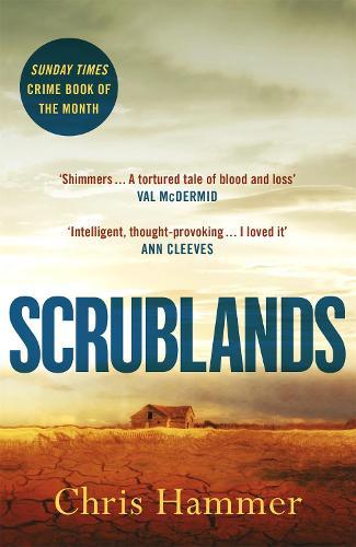 Scrublands (Paperback)