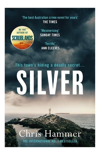 Silver (Hardback)