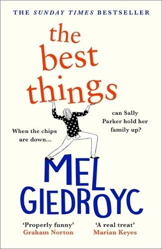 The Best Things (Paperback)